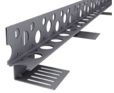 Universal Screed Rail 70/120