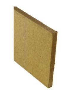 Wood Fibre Fillerboard (Strips)