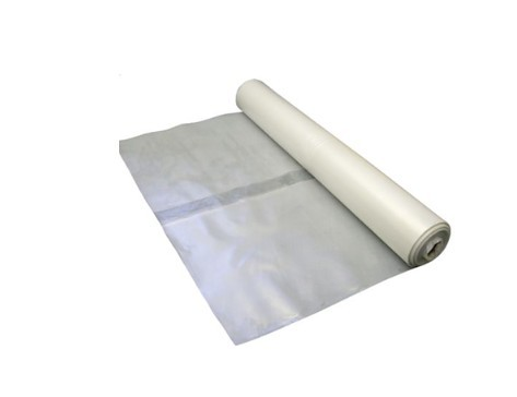 Temporary Polythene Sheets