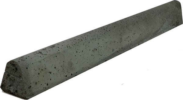Triangular Concrete Bar 30mm x 300mm