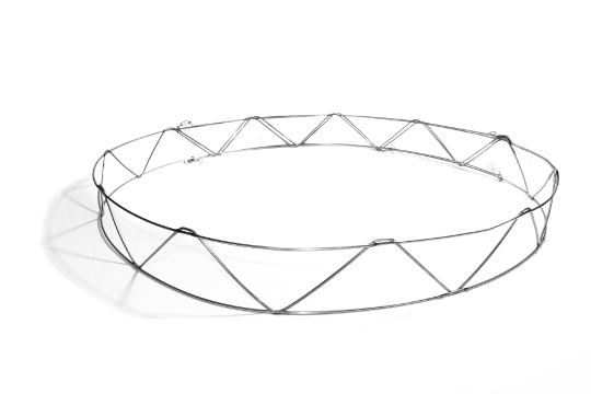 Circular Wire Spacers