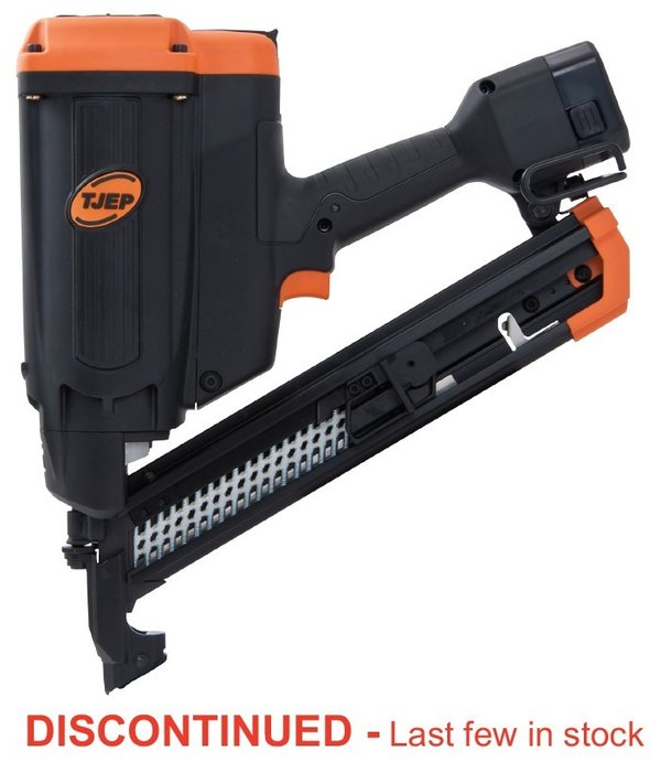 Anchor Nailer - KA 40/60 Gas 2G