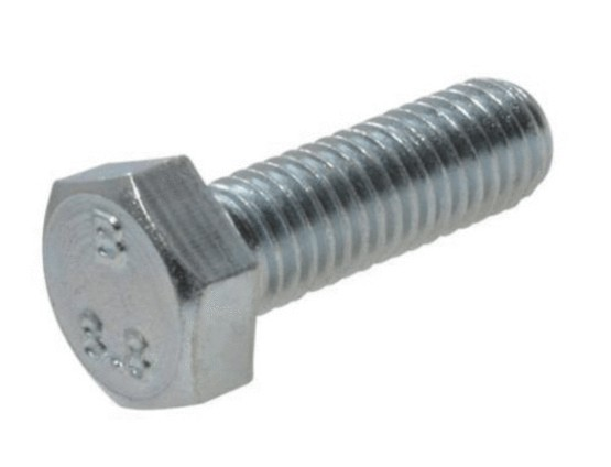 Hex Set Screw M16 x 40mm